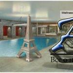 Проект строительства отеля на курорте Тинь